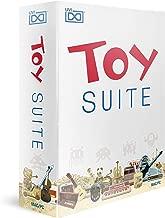 Toy Suite -おもちゃ音源コレクション-