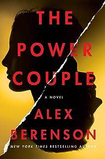 The Power Couple: A Novel