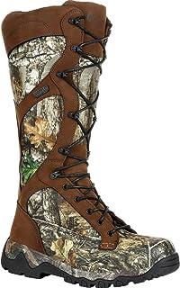 حذاء ثعبان روكي ريد ماونتن المقاوم للماء