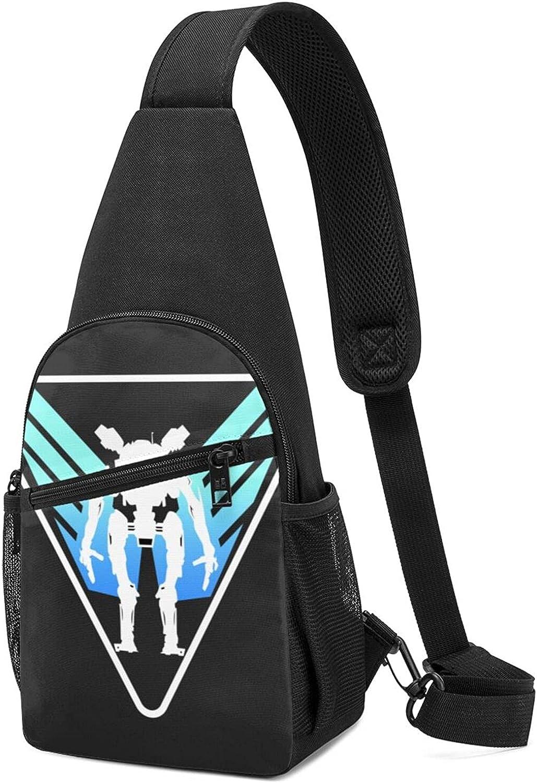Chest Tucson Mall Bag Northstar - Titanfall Shoulder Selling rankings Sling Backpack Cros