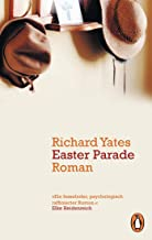 Easter Parade: Roman (German Edition)