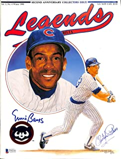 Best ernie banks autograph signing Reviews
