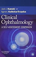 Clinical Ophthalmology: A Self-Assessment Companion