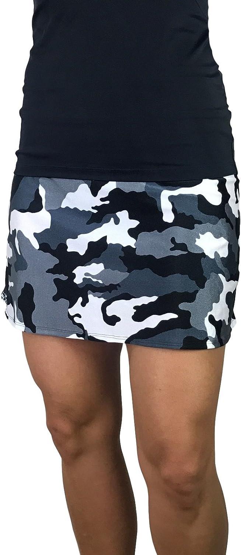 Smash Dandy Camouflage Sale Translated price Camo Golf Slim Skort