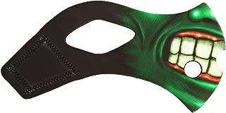 Training Mask Elevation 2.0 Smasher Sleeve - Green - Medium