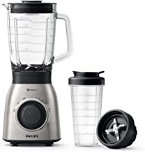 Philips Blender Viva Collection 2 Liters , 700W , HR3556-00, Stainless Steel