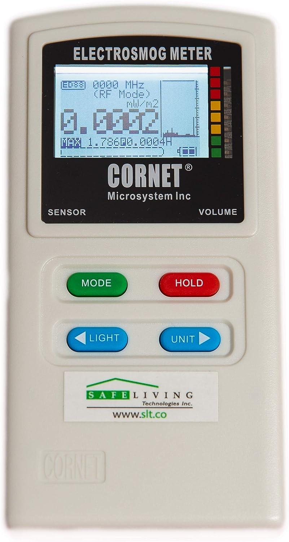 Cornet ED88T Plus Tri Mode Meter Latest Purchase Version ED88T. Ranking TOP11 The of EM