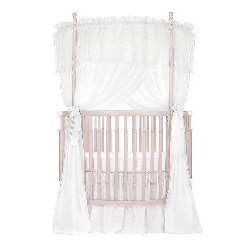 10p Crib Bedding Set to fit Crib//Cradle// Swinging Crib//Canopy Drape 100/%COTTON!