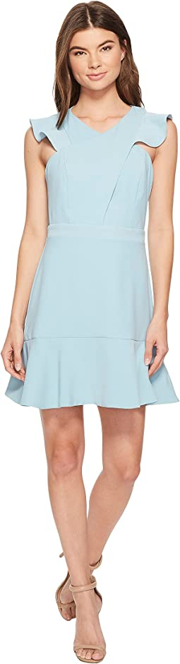 Adelyn Rae - Leola Ruffle Dress