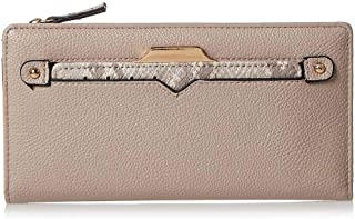 Call It Spring Clutches Bag for Women - Leather, Eralelith Beige