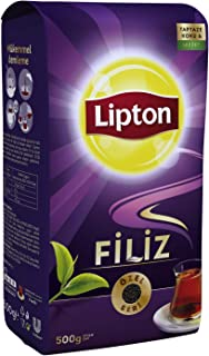 Lipton Filiz Dökme Çay, 1X500G