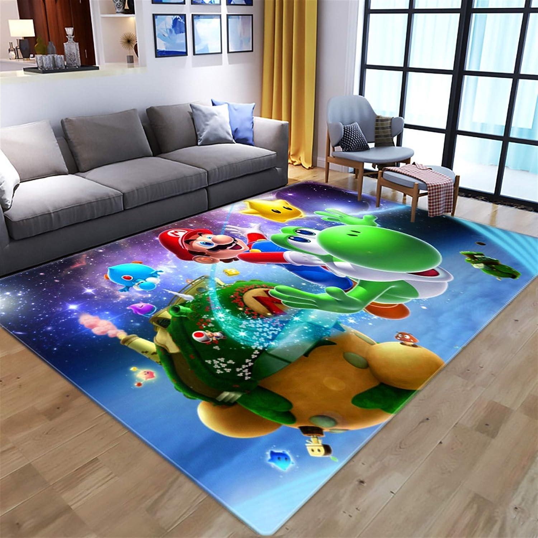 Changskj Store Area Rug Max 83% OFF Carpet Square Floor Mat 3D Anti-Skid