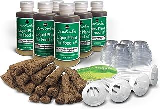 AeroGarden Grow Anything Seed Pod Kit (50 pod)