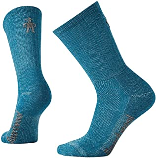 Smartwool PhD Outdoor Light Crew Socks - Women's Hike Wool Performance Sock