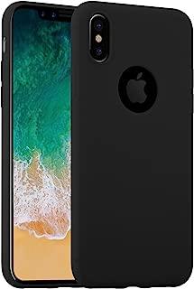 iPhone X 果冻 黑色