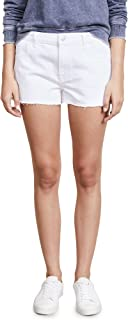 J brand Women's Low Rise Shorts