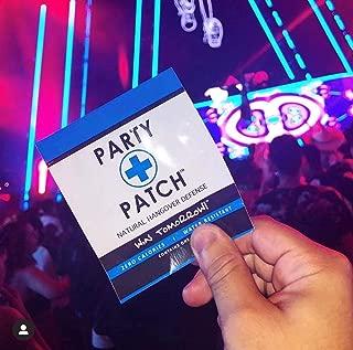 Party Patch Hangover - Parche Anticruda (24)