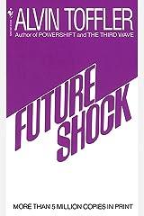 Future Shock Kindle Edition