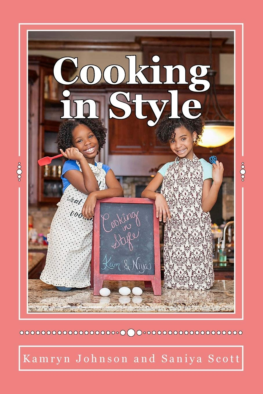 Cooking in Style