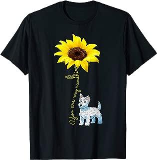 Best westie mom shirt Reviews