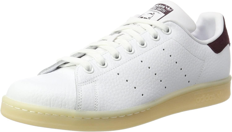 Adidas Stan Smith, sautope da ginnastica a Collo Basso Uomo