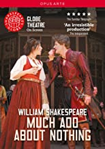 Shakespeare: Much Ado About Nothing [DVD] [Alemania]
