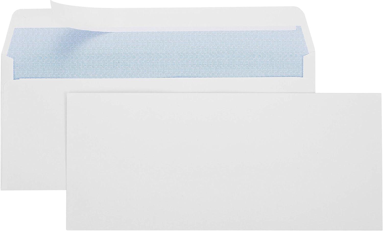Cheap SALE Start Office Deed 500#10 Envelopes SELF Save money Envelope SEAL Windowl Business