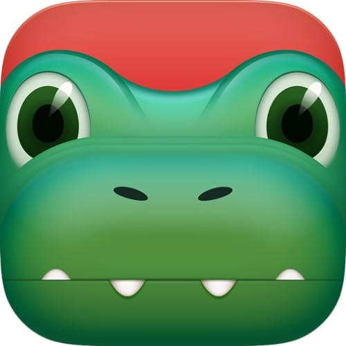Croco? Croco! - crocodile Roulette