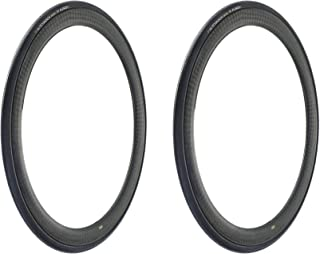 Hutchinson Fusion 5 Performance Tubeless Ready Bike Tires 2-Pack (Choose Your Size) with ElevenSTORM Compound