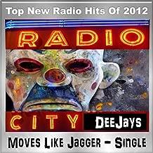 Moves Like Jagger (Move Jager Radio Edit)