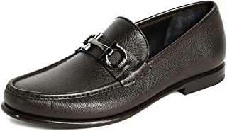 ferragamo crown loafer