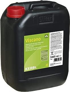 Kerbl viscano 29860H Motosierra Aceite lubricante 5&