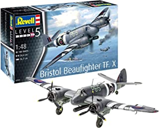 Revell Revell03943 Bristol Beaufighter TF.X - Kit de Modelo