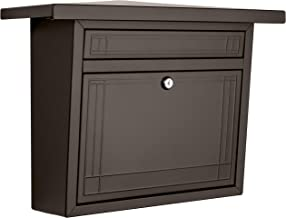 Best modern bronze mailbox Reviews