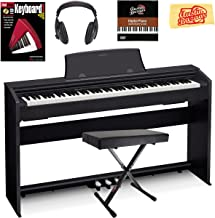 Best new casio keyboards 2017 Reviews