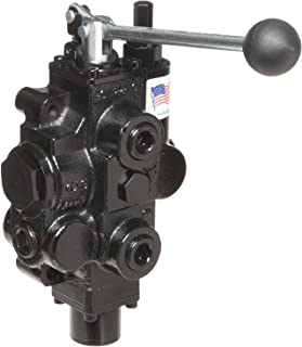 Best 4 way 3 position hydraulic valve Reviews