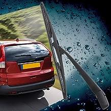 Car Accessories Rear Window Windshield Wiper Arm+Blade Kit For Honda Cr-V 2007 2008 2010 2011 Stream 2006