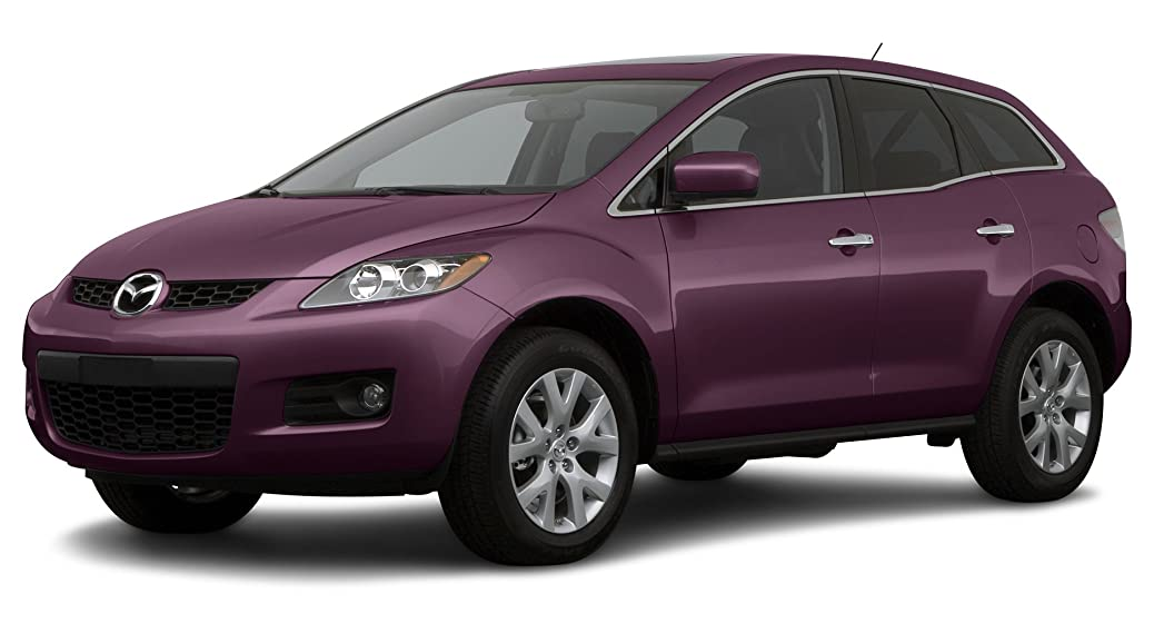 Amazon Com 2007 Mazda Cx 7 Grand Touring Reviews Images And Specs Vehicles