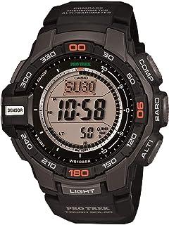 Casio - Reloj de hombre ProTrek Tough Solar Triple Sensor