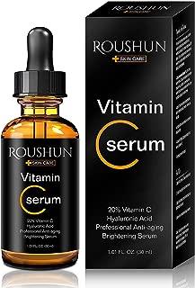 ROUSHUN Vitamin C serum 30ml
