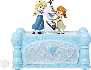 Frozen 2 Jewelry Box, Multi-Colour, 206862