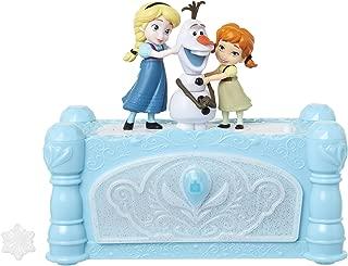 frozen disney music box