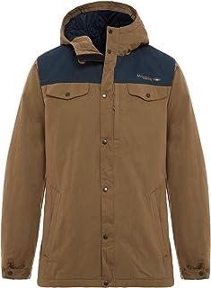 Mountain Designs 男式 Barrington 保暖夹克