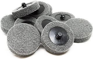 Benchmark Abrasives 2