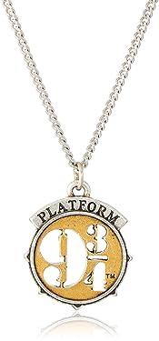 Alex and Ani Harry Potter Platform Expandable Necklace