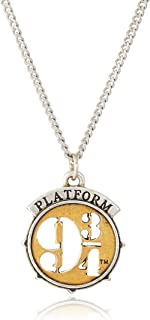 Alex and Ani Womens Harry Potter Platform Expandable Necklace