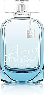 Lise Watier Vent Du Sud Azur Eau De Toilette Spray, 1.7 Fluid Ounce