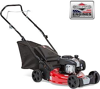 "Sprint 460P benzine grasmaaier 46cm (18""), Briggs & Stratton 450E Series 125 cc motor"