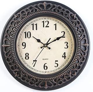 large wall clocks vintage