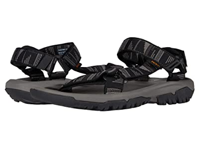 Teva Hurricane XLT2 (Chara Black/Grey) Men